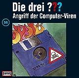 Die drei Fragezeichen - Angriff der Computer-Viren – Folge 56