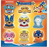 Paw Patrol Mashems Mighty Pups Super Paws Series 7 - 3 Capsule Pack