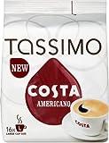 Tassimo COSTA Americano 3x 16T-Discs by Tassimo