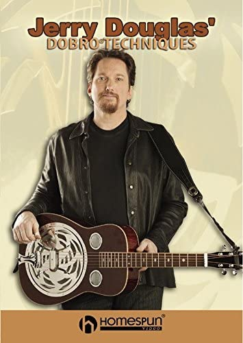 specialty shop Jerry Douglas' Dobro Access Instant Ranking integrated 1st place Techniques
