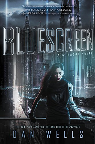 Bluescreen (Mirador)