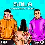 Sola (feat. Kenox) [Explicit]