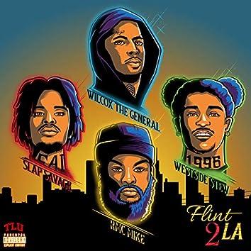 Flint 2 la (feat. RMC Mike & Slap Savage)
