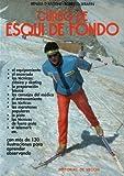 Curso de esqui de fondo