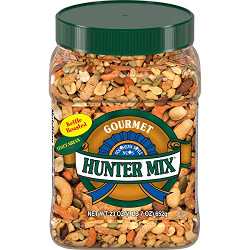 Southern Style Gourmet Mixed Nuts 23oz Now $6.85