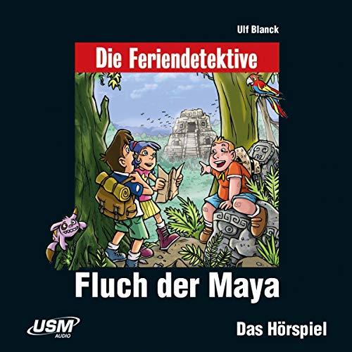 Fluch der Maya Titelbild