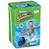 HUGGIES Little Swimmers T3-4 X12