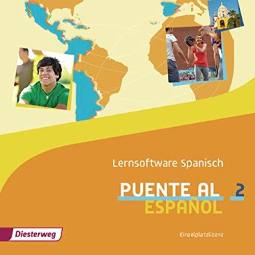 Puente al Español - Ausgabe 2012: Lernsoftware 2: Einzelplatzlizenz: Lehrwerk für Spanisch als 3. Fremdsprache - Ausgabe 2012 / Lernsoftware 2: ... Spanisch als 3. Fremdsprache - Ausgabe 2012)