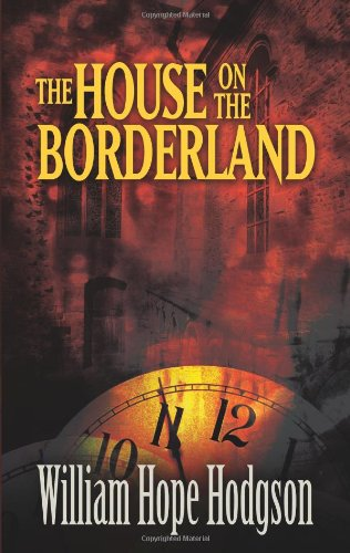 The House on the Borderland (Dover …