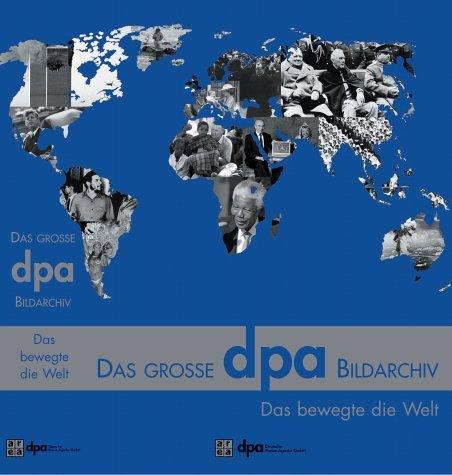 Das grosse dpa-Bildarchiv (2004-11-12)