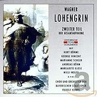 Lohengrin Vol.2