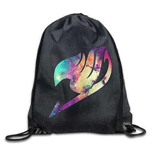 WANJI Harry Potter Muggle Drawstring Backpack Bag