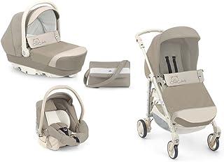 Amazon.es: Carritos Trio - CAM Il mondo del bambino: Bebé