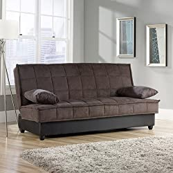 The 16 Best Sleeper Sofas For Small Spaces Reviews Guide For 2019