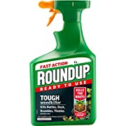 Roundup Tough Weedkiller 1L