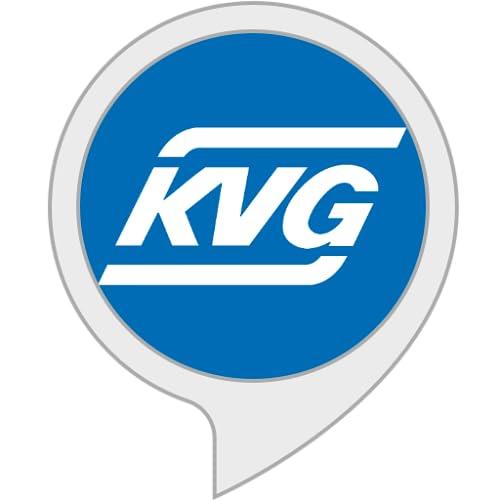 KVG – Kasseler Verkehrs-Gesellschaft