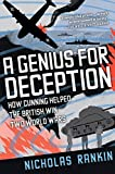 Kindle Daily Deal: A Genius for Deception: How Cunning Helped the British Win Two World Wars