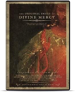 Original Image of Divine Mercy DVD