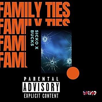 Family Ties (feat. Bucks)