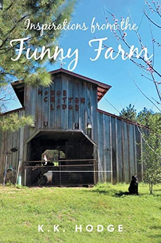 Inspirations from the Funny Farm product image