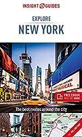 Insight Guides Explore New York (Insight Explore Guides)