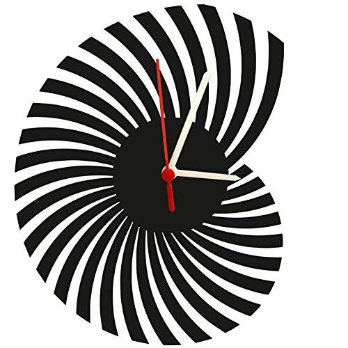 orologio vinile Orologio da parete a forma di disco in vinile