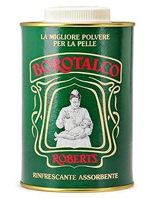 Borotalco Powder 17.5oz powder by Manetti H. Roberts