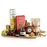 Cheese and Nibbles Hamper - Chee...