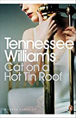 Cat on a Hot Tin Roof de Tennessee Williams