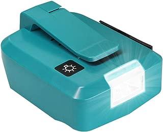Best makita usb battery adapter Reviews