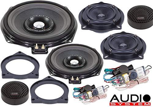 Audio System X200BMW EVO 2.