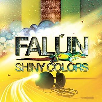 Shiny Colors
