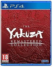 Yakuza Remastered Collection - Standard Edition (PS4)
