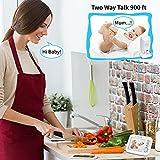 Zoom IMG-1 baby monitor camera 3 2lcd