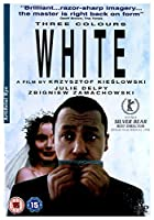 Three Colors: White [DVD]