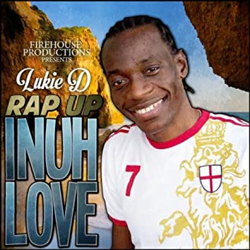 Rap Up Inuh Love - Single