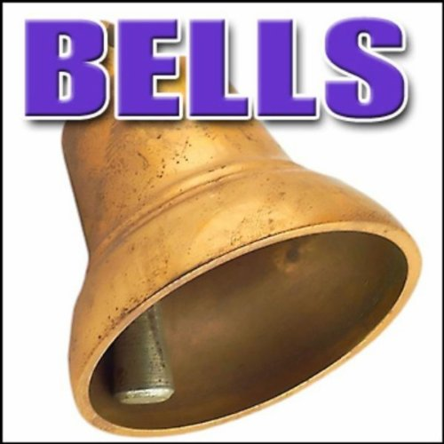 Bell, Door - Old Steel Shop Door Alert Bell: Short Ring, Bells, Metal Doors & Gates, Door Bells