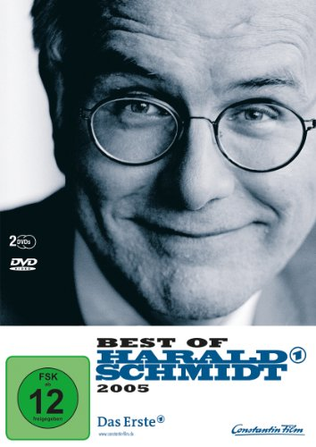 Harald Schmidt - Best of 2005 (2 DVDs)