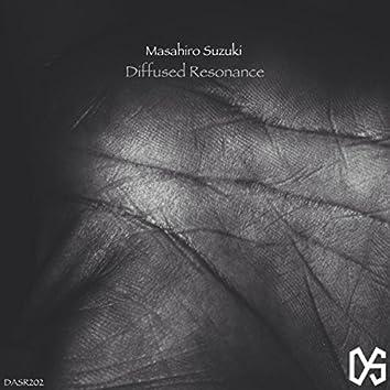 Diffused Resonance