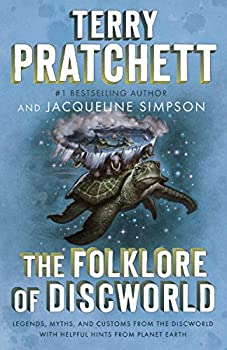 Best folklore of discworld Reviews