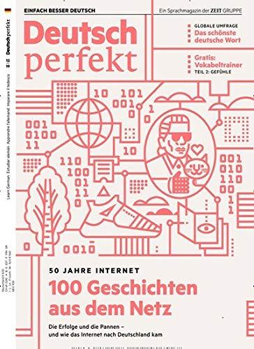 Deutsch Perfekt - Deutsch 12/2019