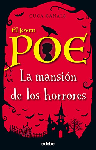 El joven Poe 3: La mansión de los horrores