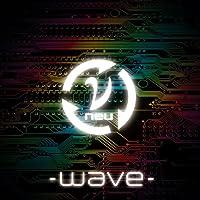「-wave-」 2nd PRESS