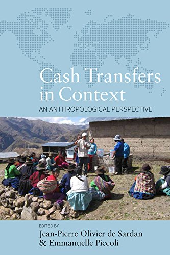 Cash Transfers in Context: An Anthropological Perspective (English Edition)