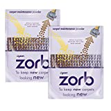 Image of Genuine Dyson Zorb Carpet/Rug Cleaning Powder (Pack of 2)