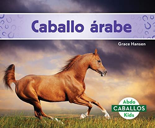 Caballo Árabe (Arabian Horses) (Caballos/ Horses)