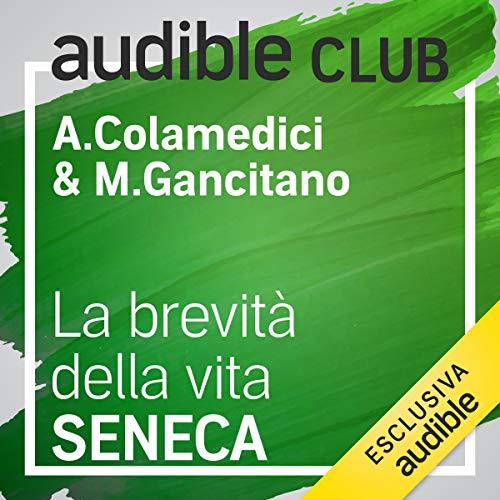 La brevità della vita: Audible Club 14