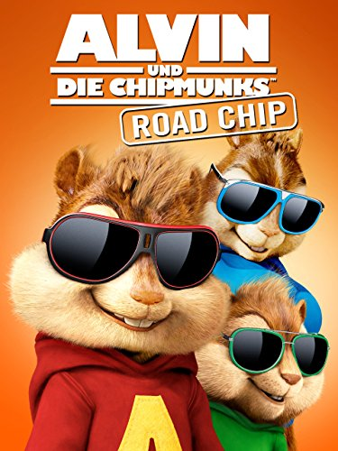 Alvin and the Chipmunks: The Road Chip  [dt./OV]