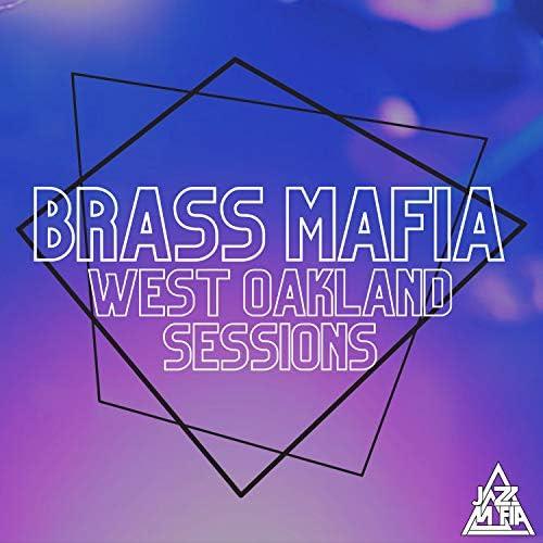 Jazz Mafia & Brass Mafia