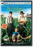 Secondhand Lions [DVD] [2003] [Region 1] [US Import] [NTSC]